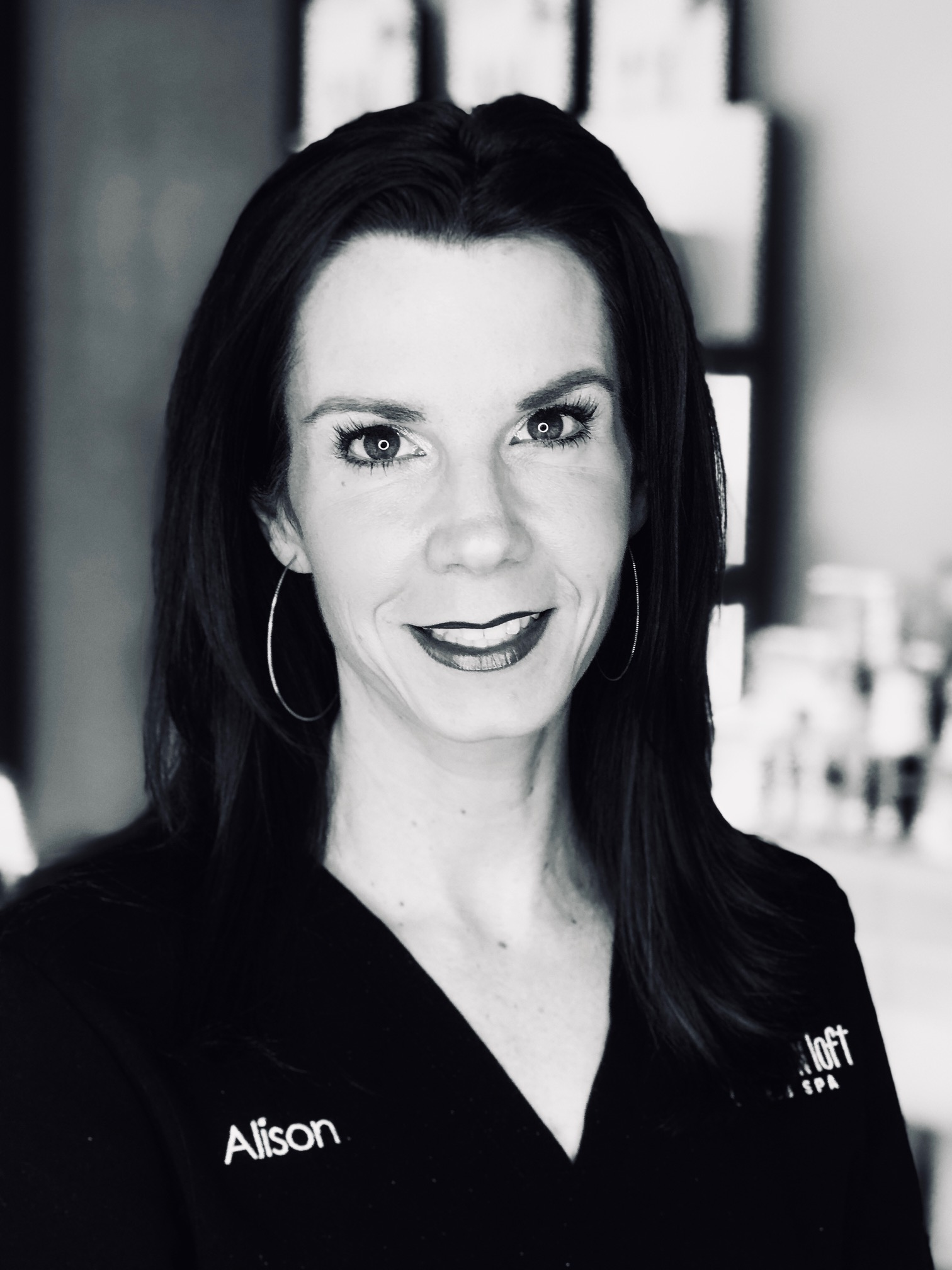 Alison Cantrall - Nurse Practitioner & Certified Cosmetic Injector