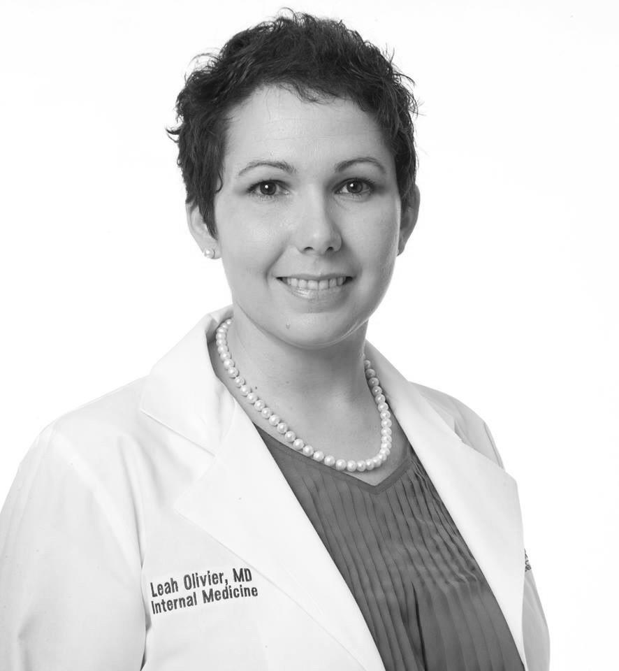 Leah Olivier, MD